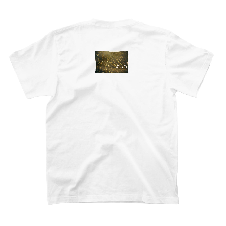 yanagiのround-c T-shirts