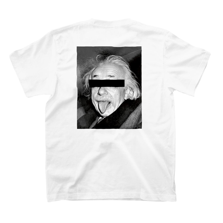 MEKAKUSIのMEKAKUSI Tシャツ T-shirts