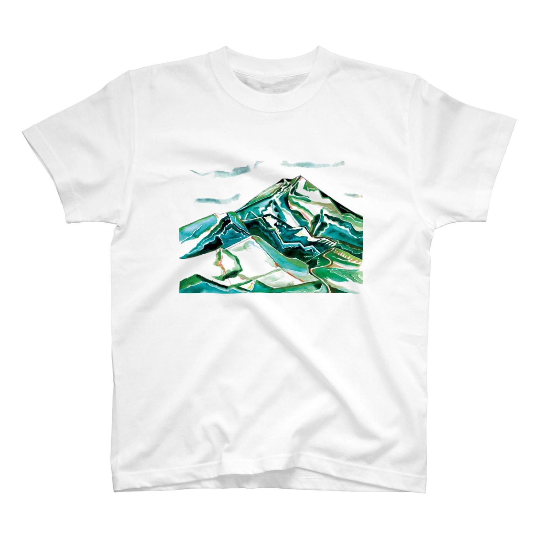 さぶの私の知らないaso T-shirts