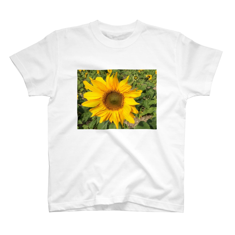小松 康民のうちの畑 T-shirts