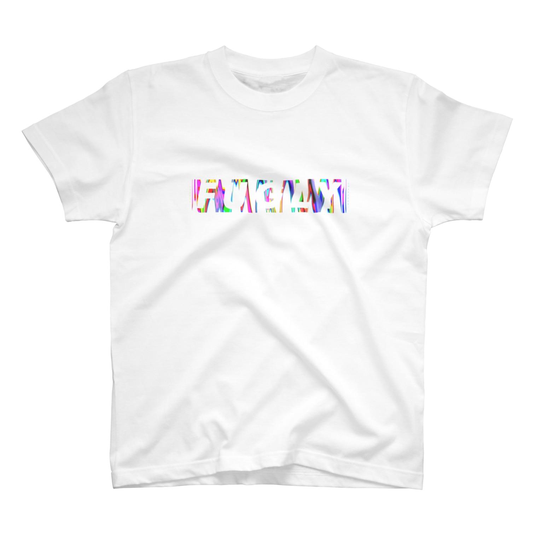 さゆり工房の美麗/Dear HORSE (カラー) T-shirts