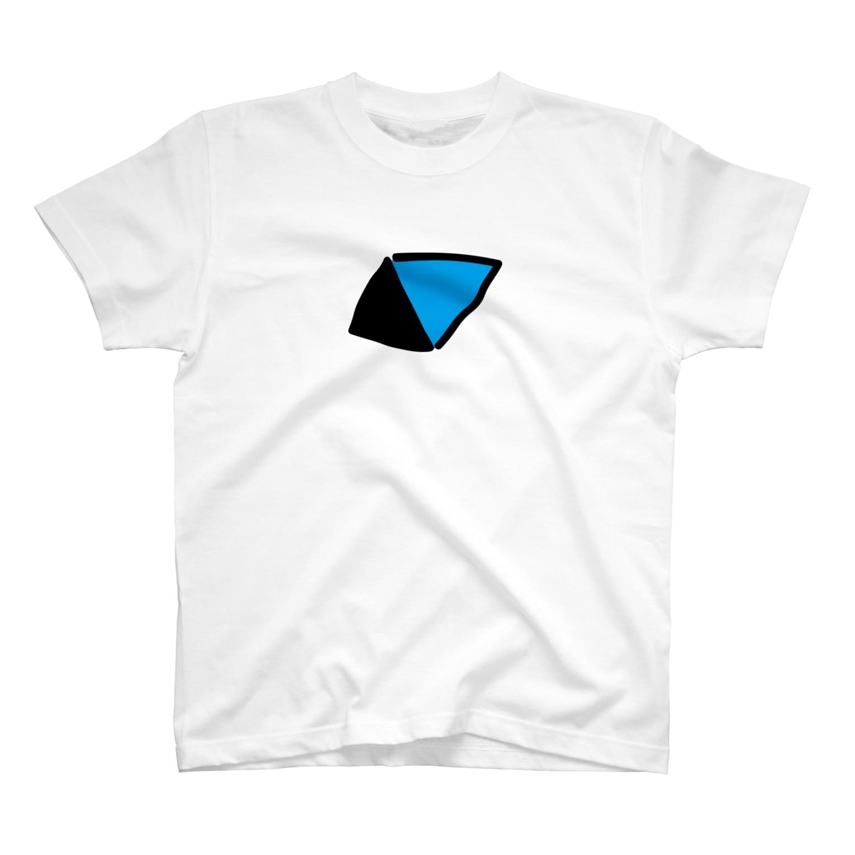 49HEAVENの▲ T-shirts