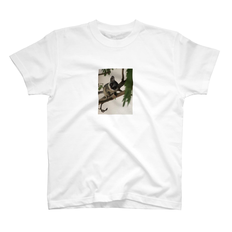 Avril_BushbabyのAvril 携帯ケース T-shirts