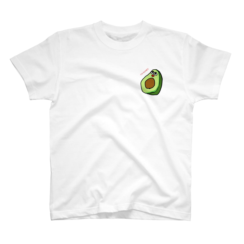 i_am__kinokoのabokadochan T-shirts