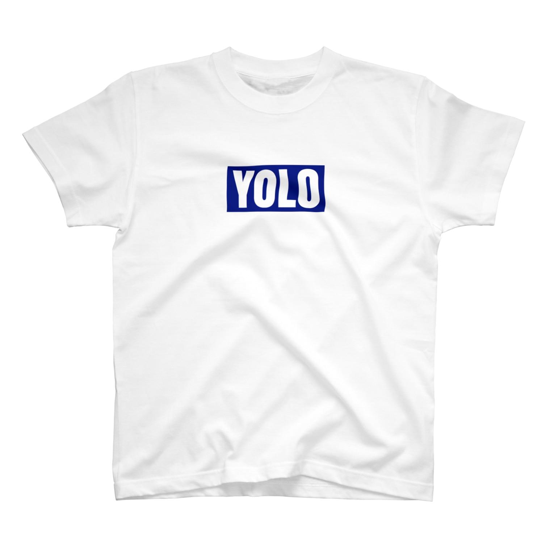 Koco'sのYOLO T-shirts