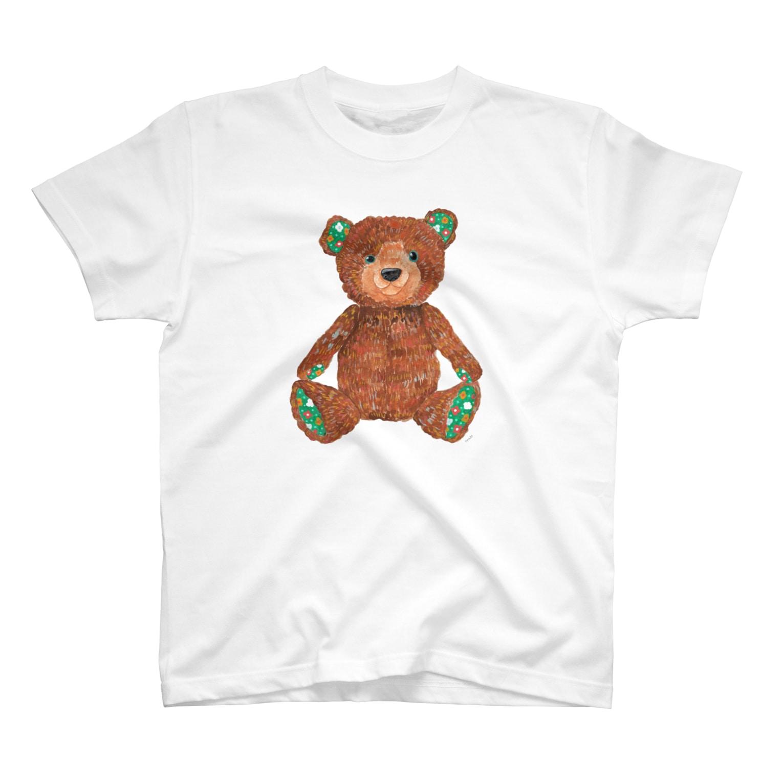 kuriko のハーセン T-shirts