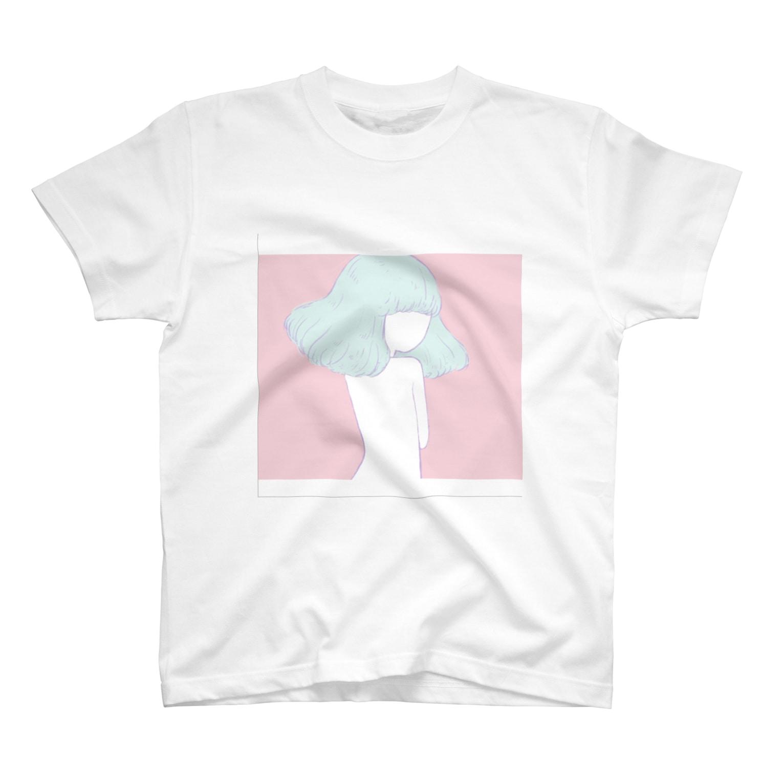 yatti_2のSINOオリジナル T-shirts