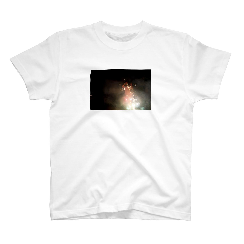 kotoshopの夏の思い出 T-shirts