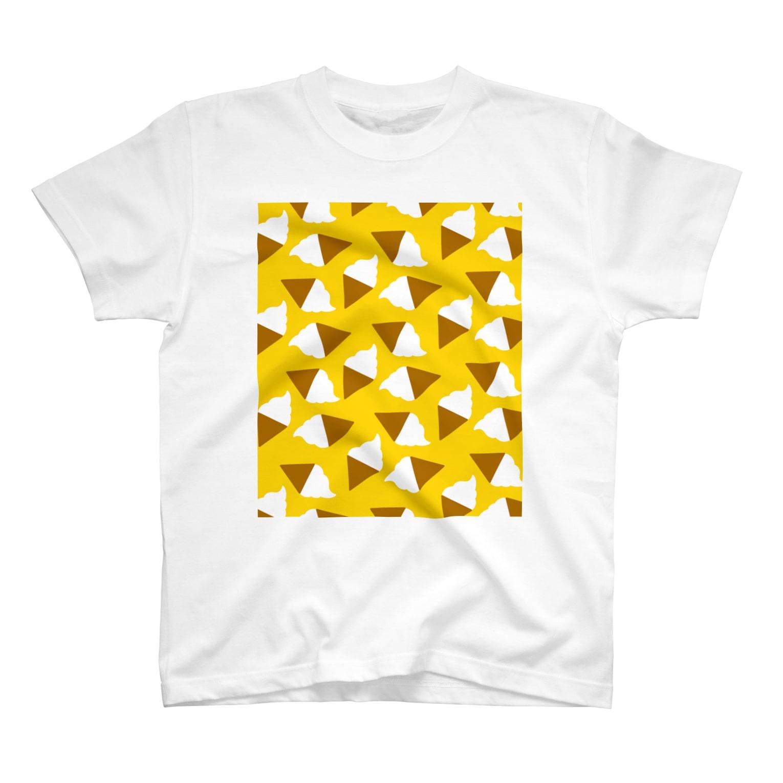 ▷            chiroruの🍦 T-shirts
