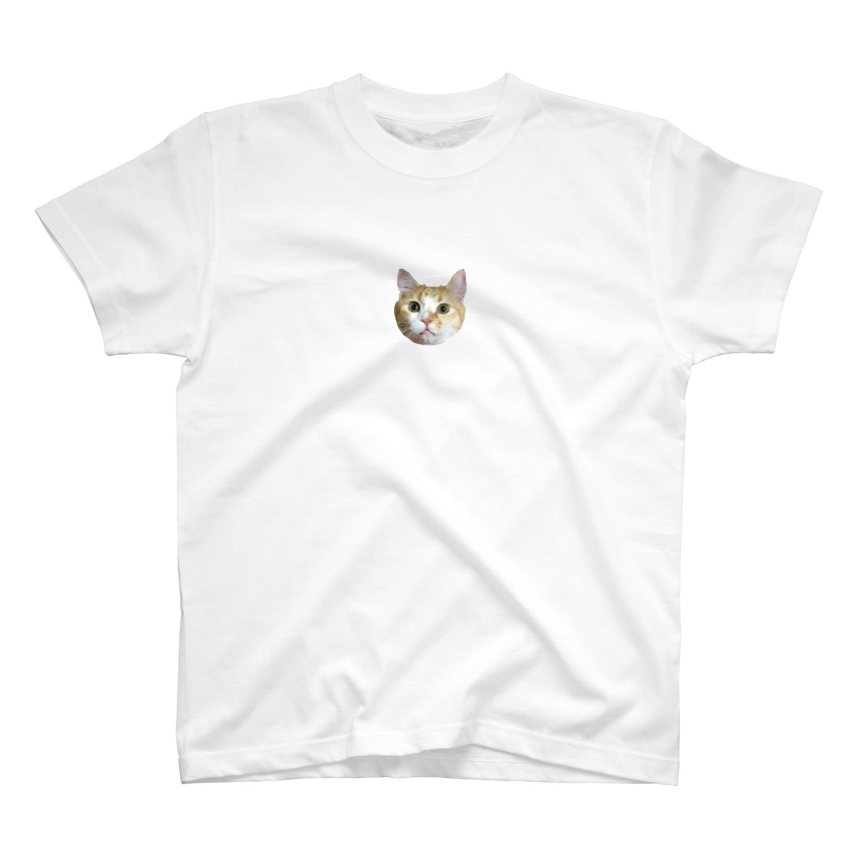 maaaaaimuのchico❸ T-shirts