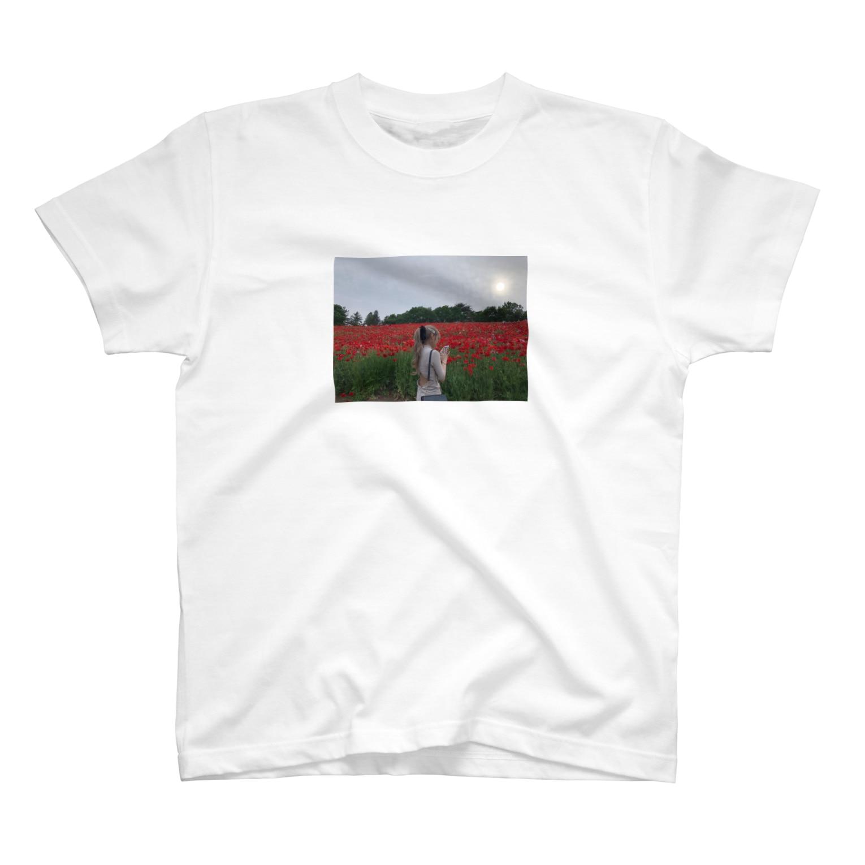 yskrhのnahon T-shirts