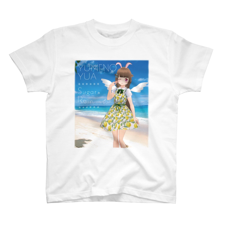Sugar*Rain/らびのSR T-shirts