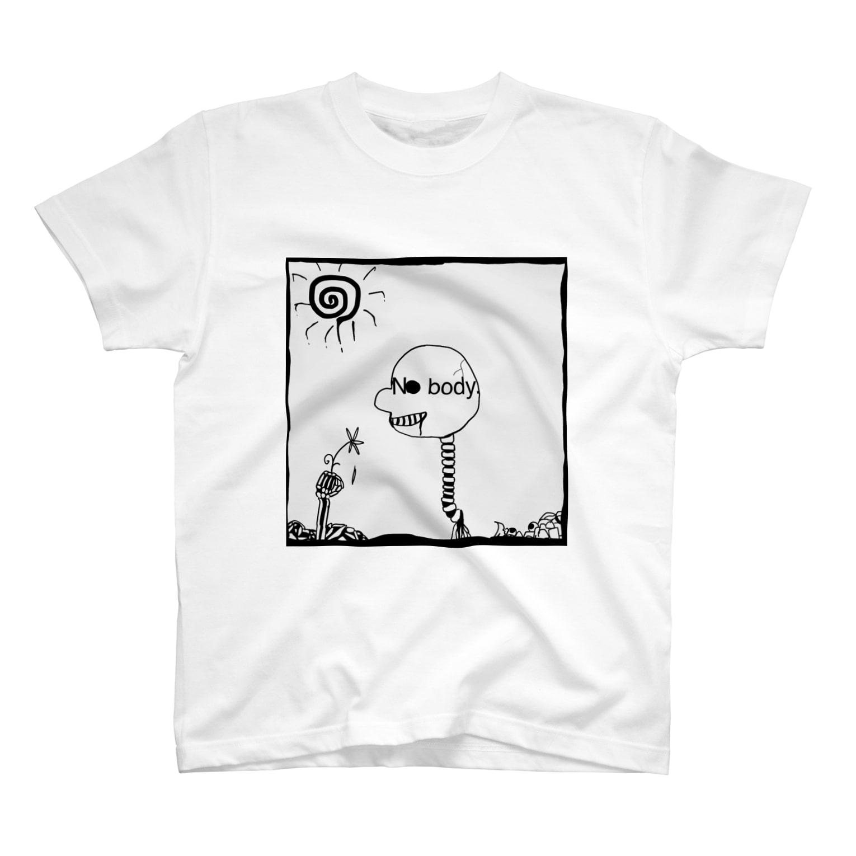 takatonixのノロバク T-shirts