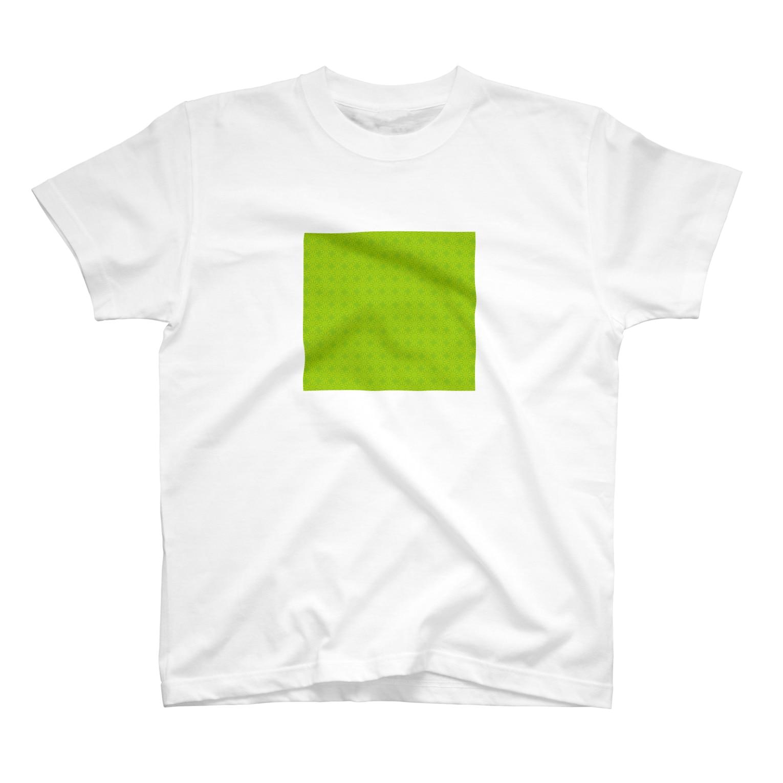 MOYOMOYO モヨモヨのモヨーP135 T-shirts