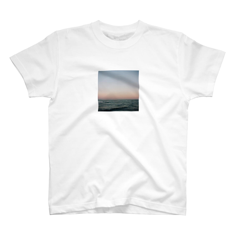 Shogo Hirokiの海 T-shirts