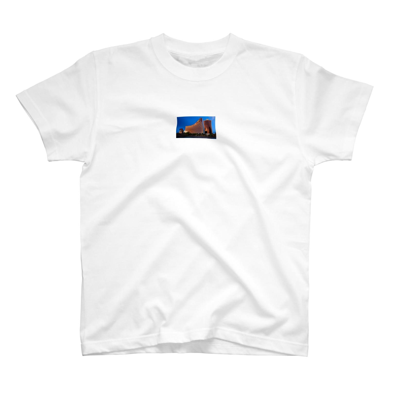 swishshioのカジノ T-shirts