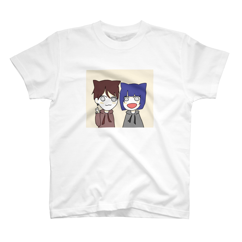 にゃかのぱやぱや物語 T-shirts