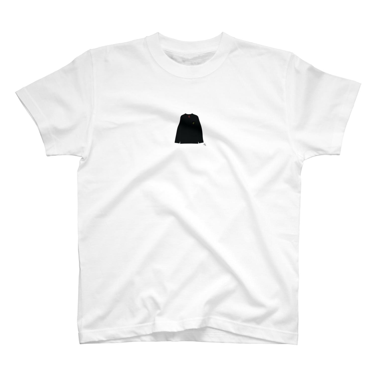 Ima-syのphoto  T T-shirts