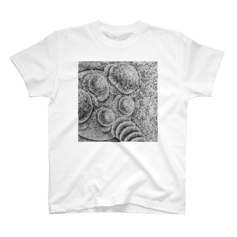 kooriのOpabinia T-shirts