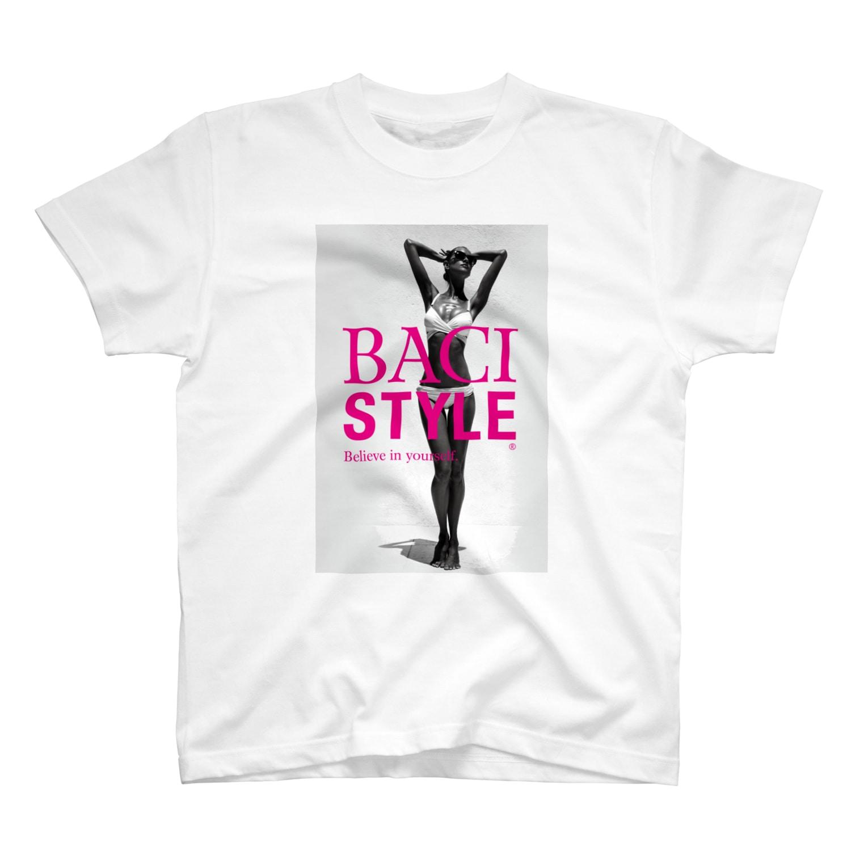 BACI  fashionの04-A T-shirts
