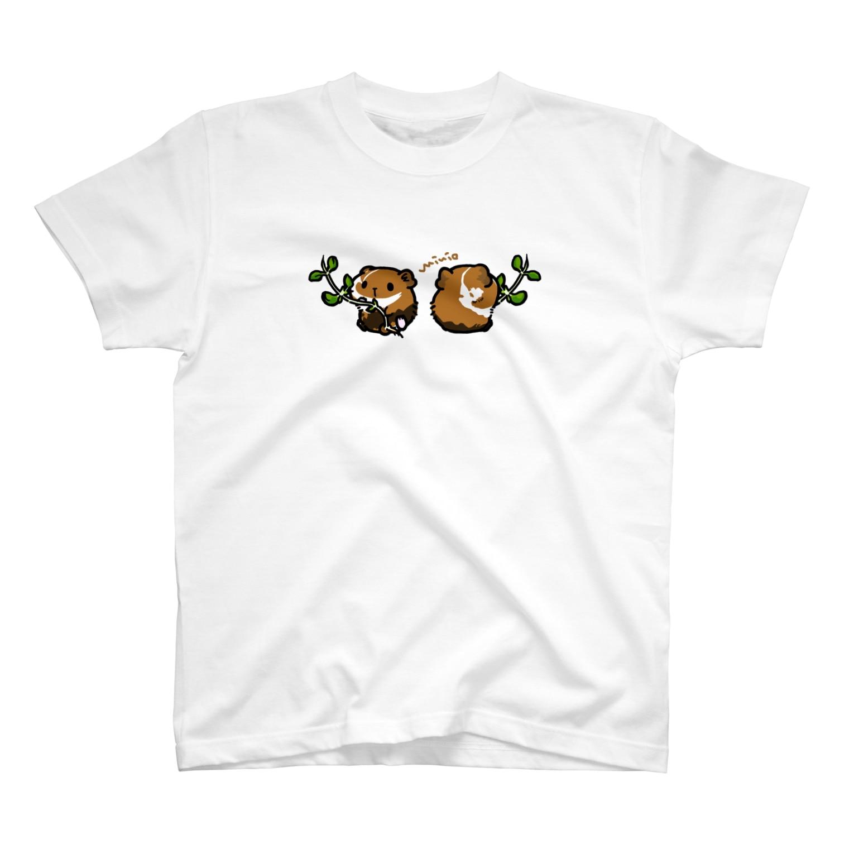 n555のみにお T-shirts