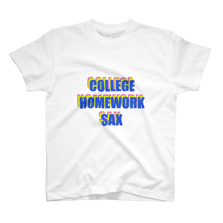 ひこチャンネルのFinal term  T-shirts