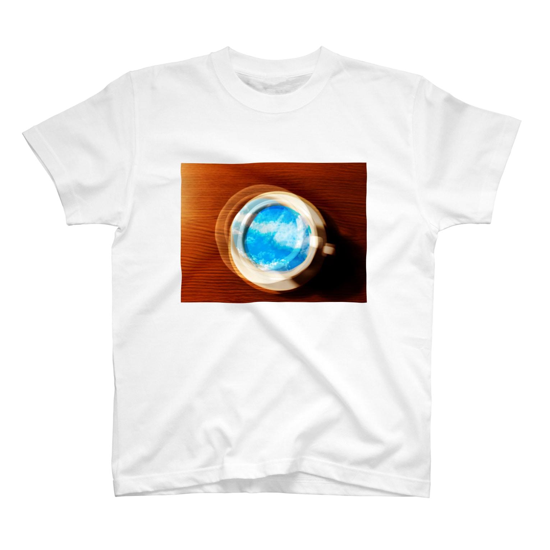 Eitaの一期一杯 T-shirts