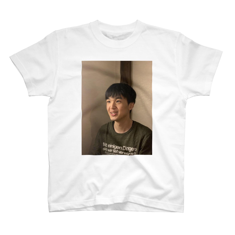 天文部 officialの明るい未来と安東 T-shirts
