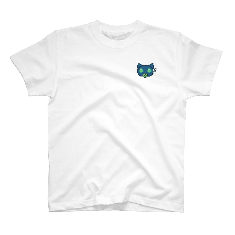 87Eのにゃすく対策 T-shirts