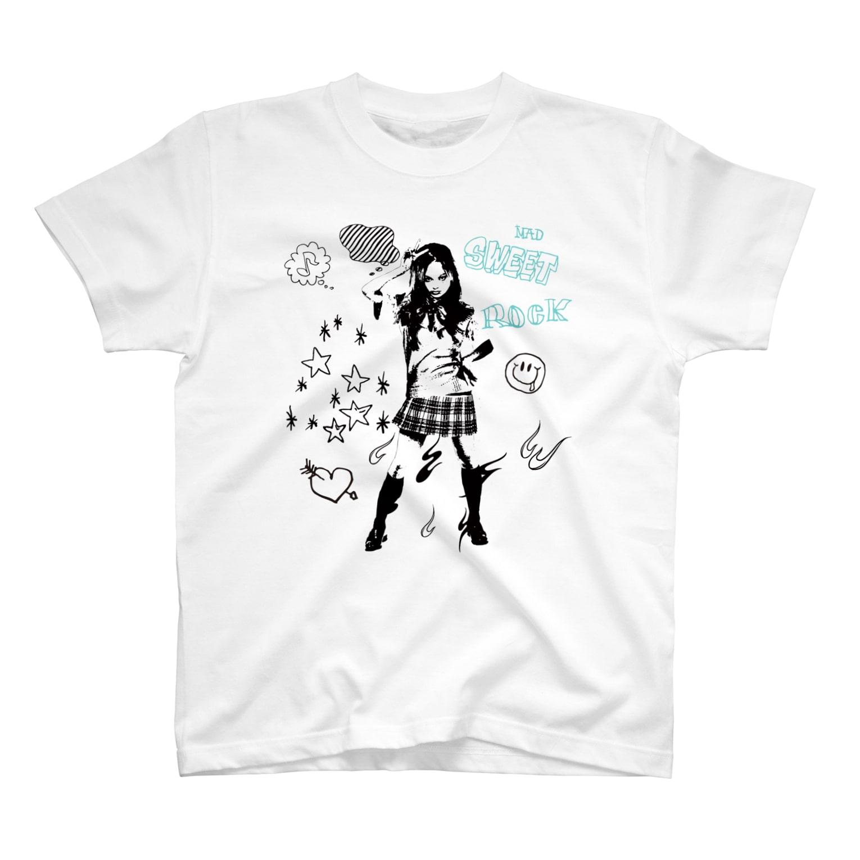 JOKERS FACTORYのSAYAKA T-shirts