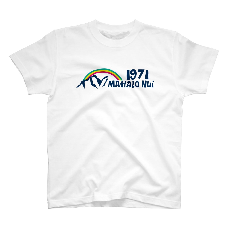 JOKERS FACTORYの1971 T-shirts