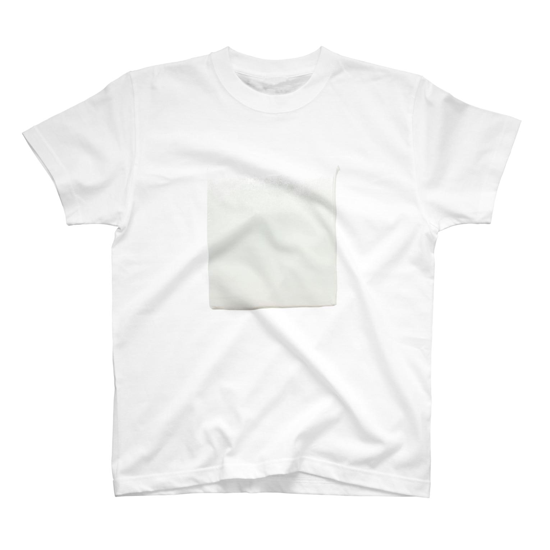 Yusuke SAITOHのふとん Tシャツ