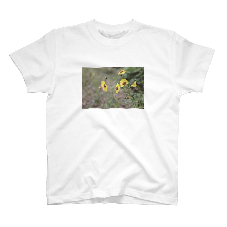 ishiue_hikoのなついろ T-shirts