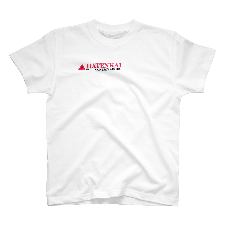 hatenkaiの覇天会グッズ3 Tシャツ