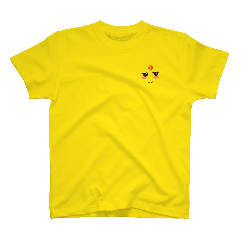 『たらキリン』の『たらキリン』プロジェクト T-shirts