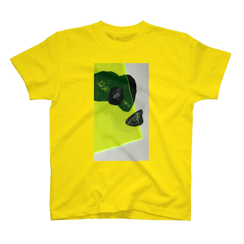 anaanaのdimension  T-shirts
