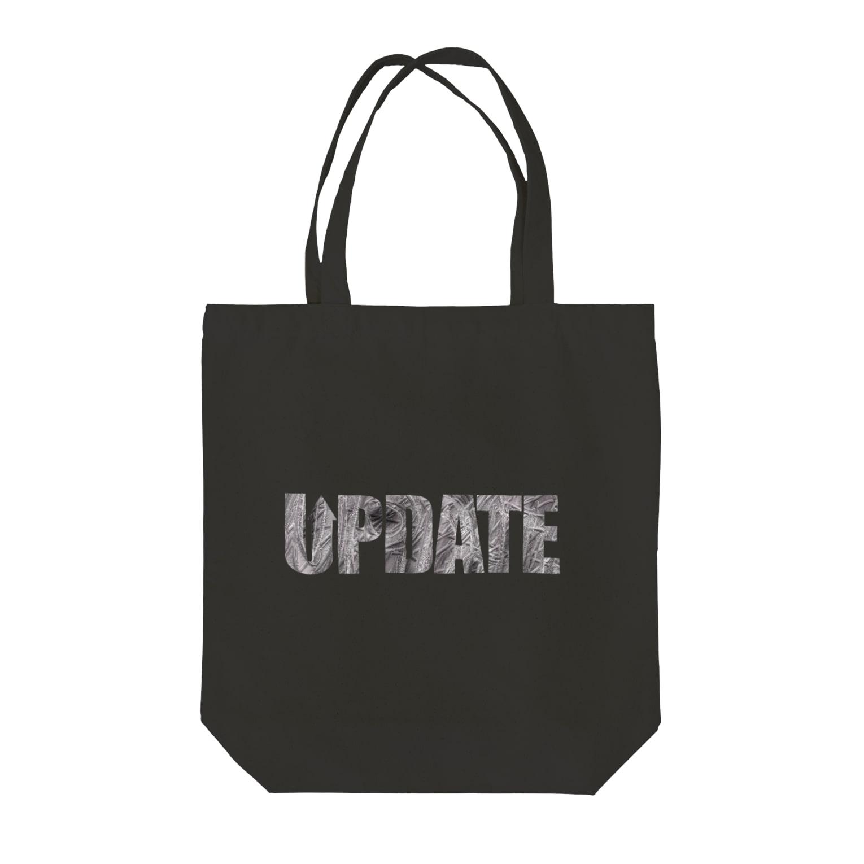 owlbeak5678のUPDATE Tote bags
