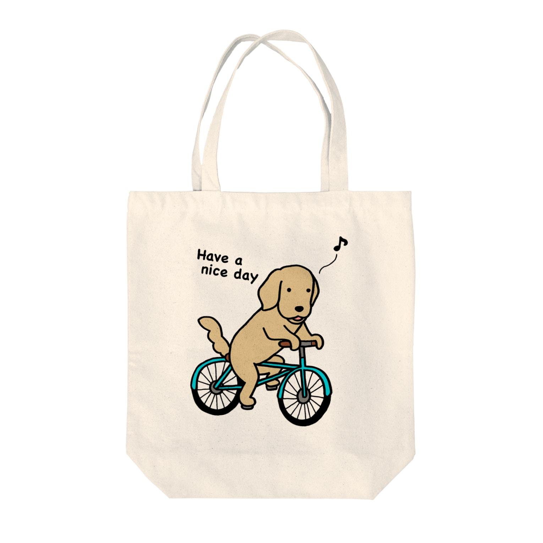efrinmanのbicycle 2 Tote bags
