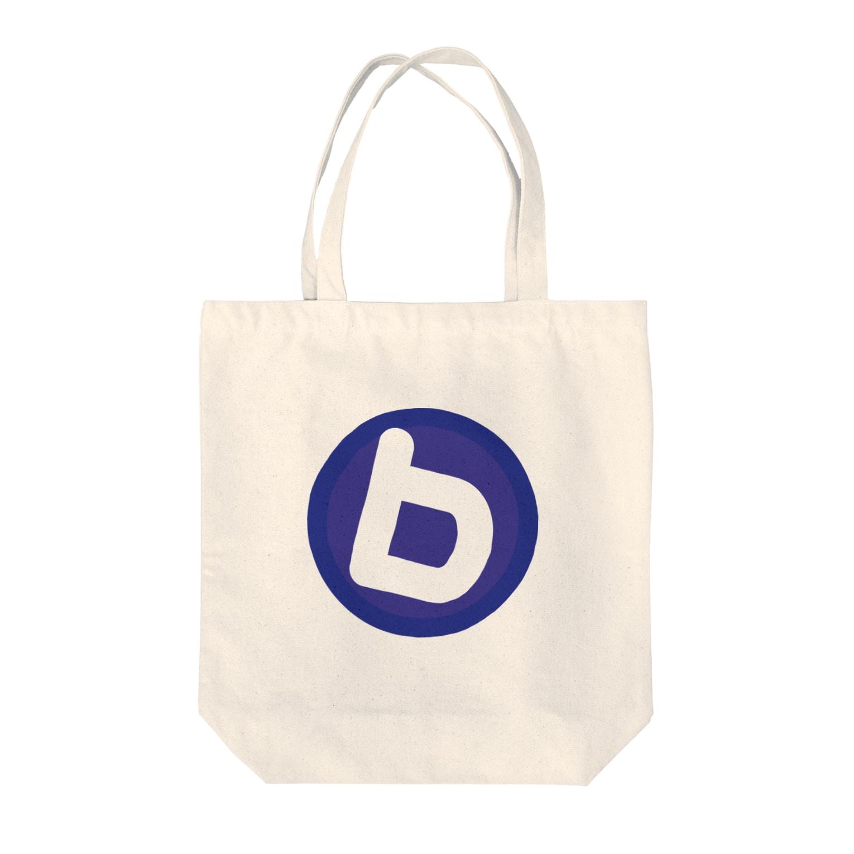 BellcoinのBellcoin Tote bags