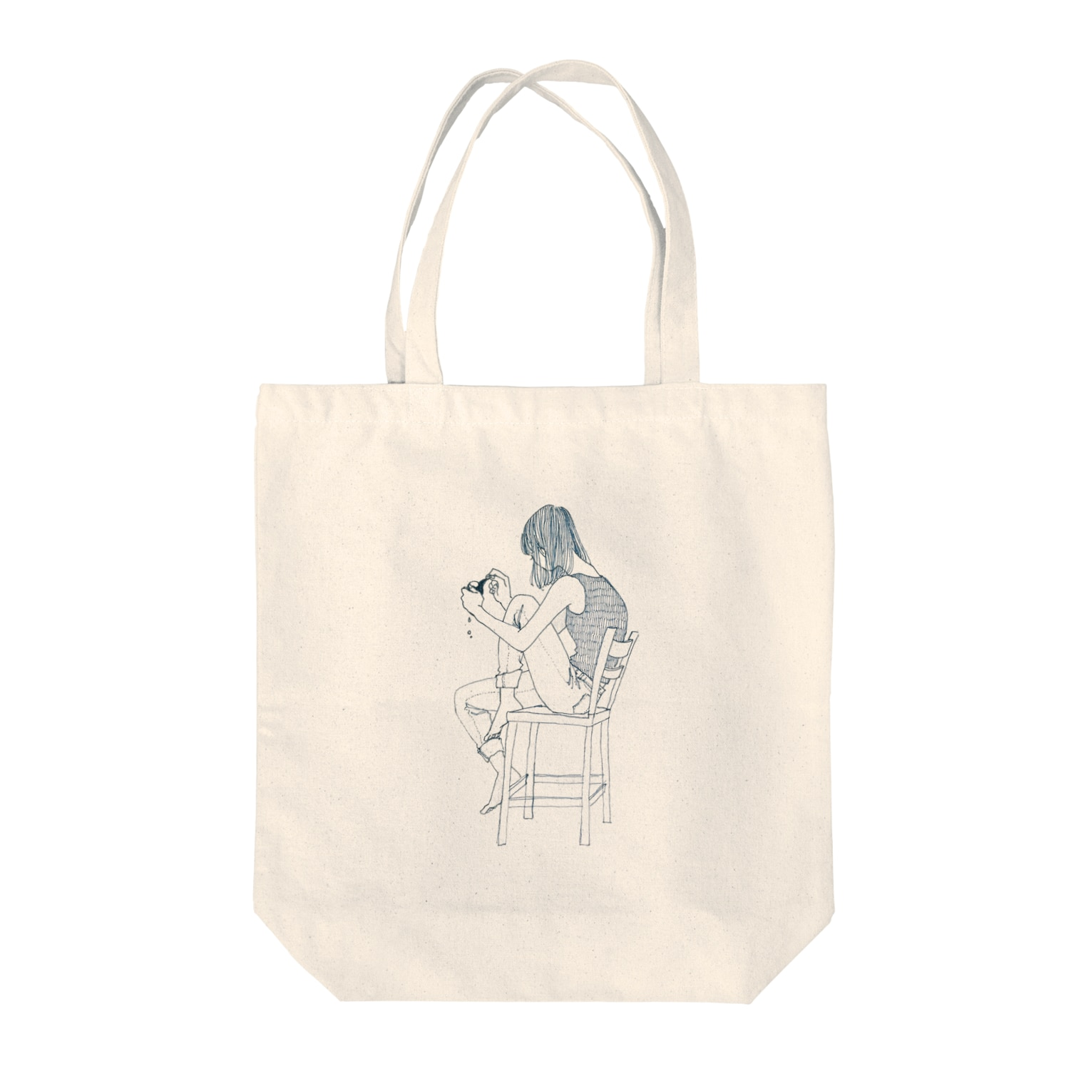 msw のplum Tote bags