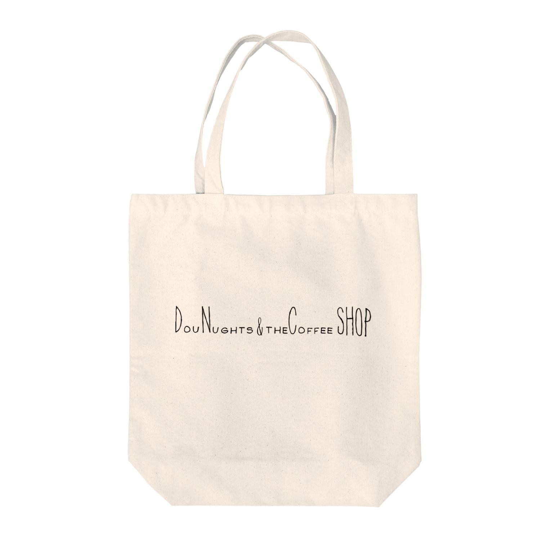 dnc_TheShopのTKD desighned series Tote bags
