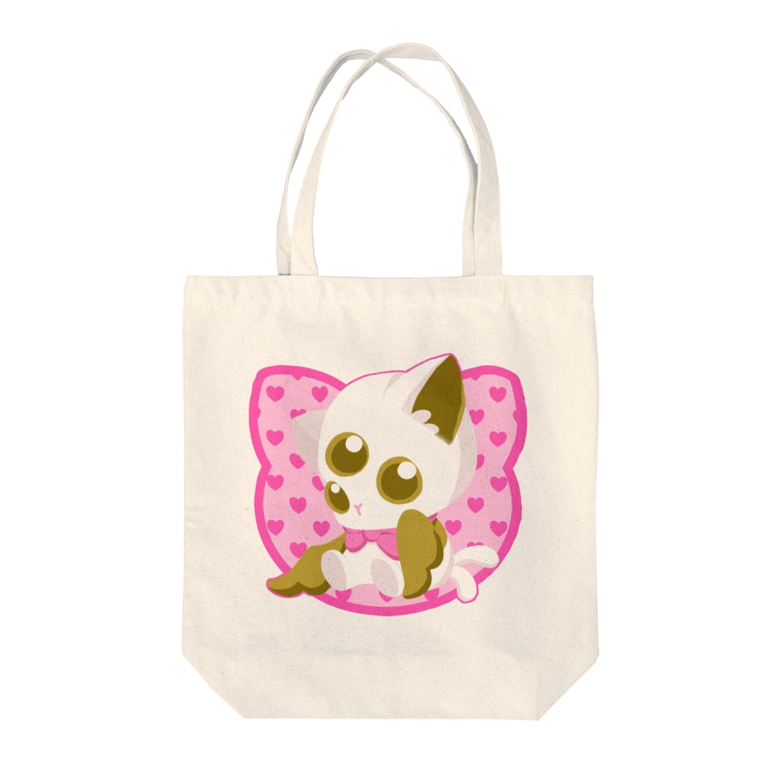ChuchuPlanの【アニマ】 Tote bags