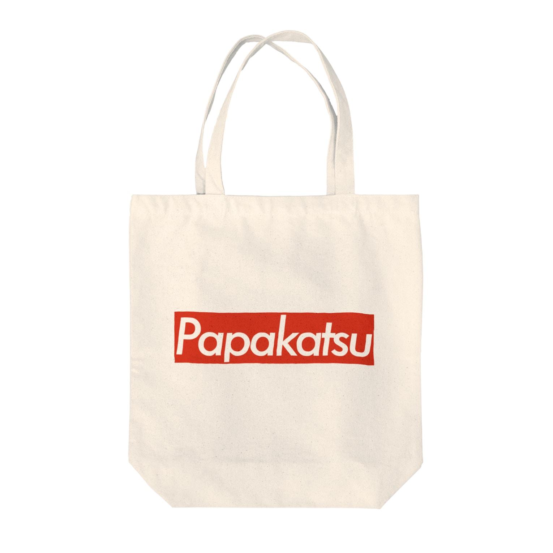 パパ活ママ活グッズのパパ活グッズ Tote bags