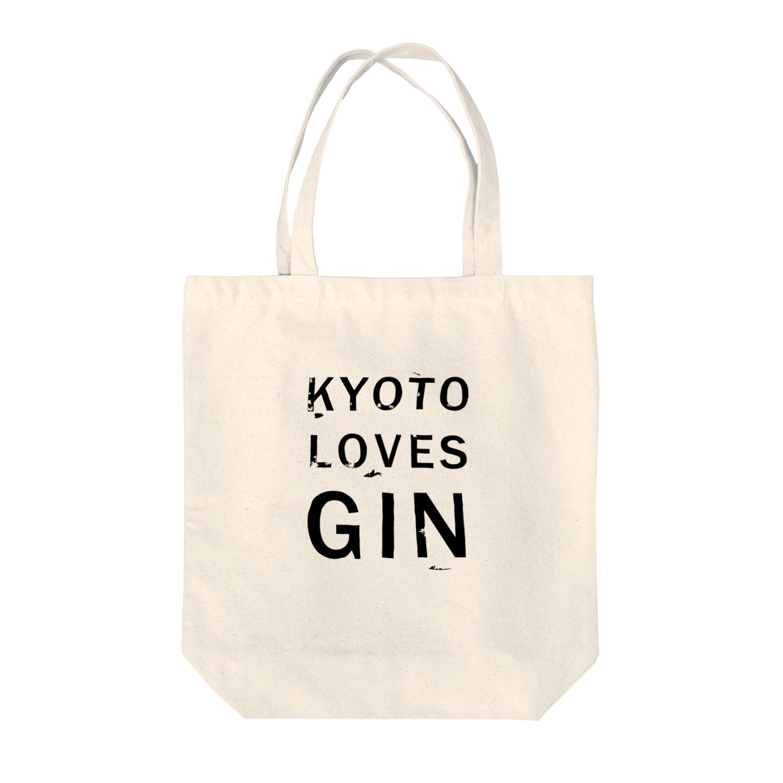 GT / Gin & T-shirtsのG&T52 Tote bags