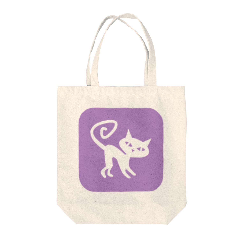 Shop FelisのFelis Label ロゴグッズ Tote bags