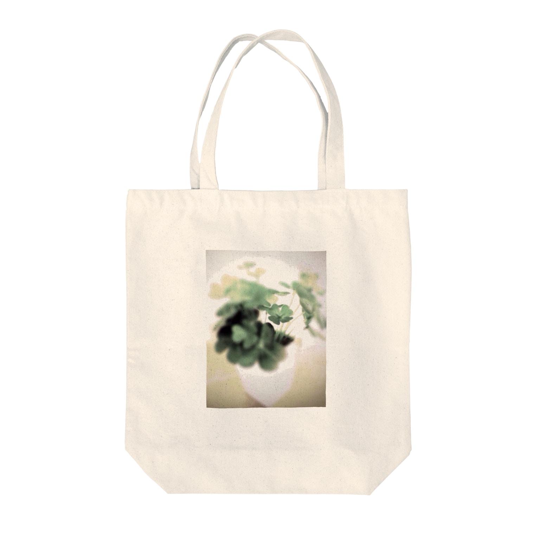 【Noir SHOP】の小さな幸せ。 Tote bags