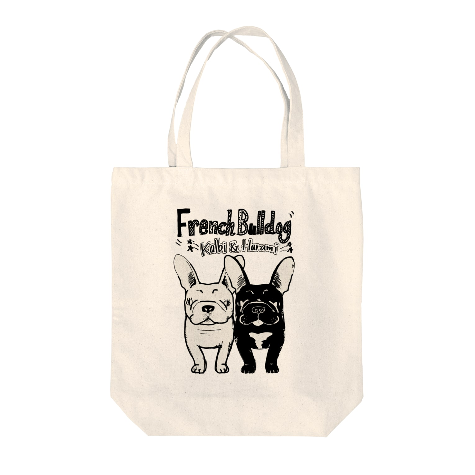 androgyneの◆M.N様専用商品ページ◆ Tote bags