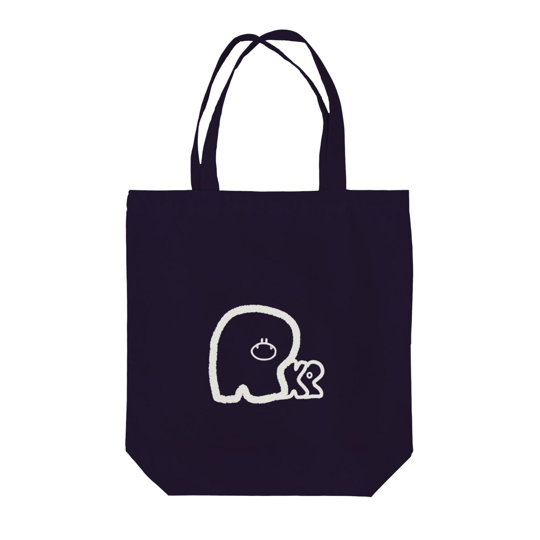 kazuemonのらきるくんグッズ♪ Tote bags