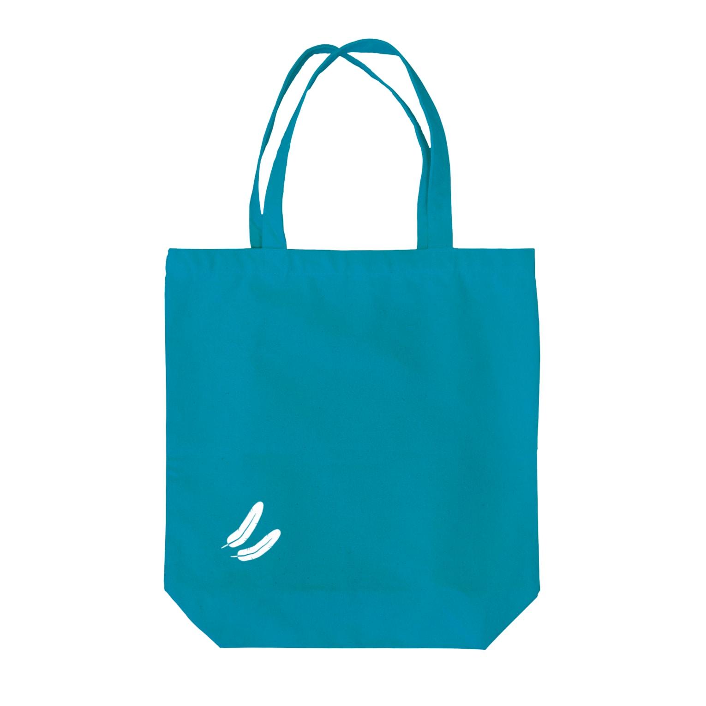 littlebirdのtsumugi トートバッグ