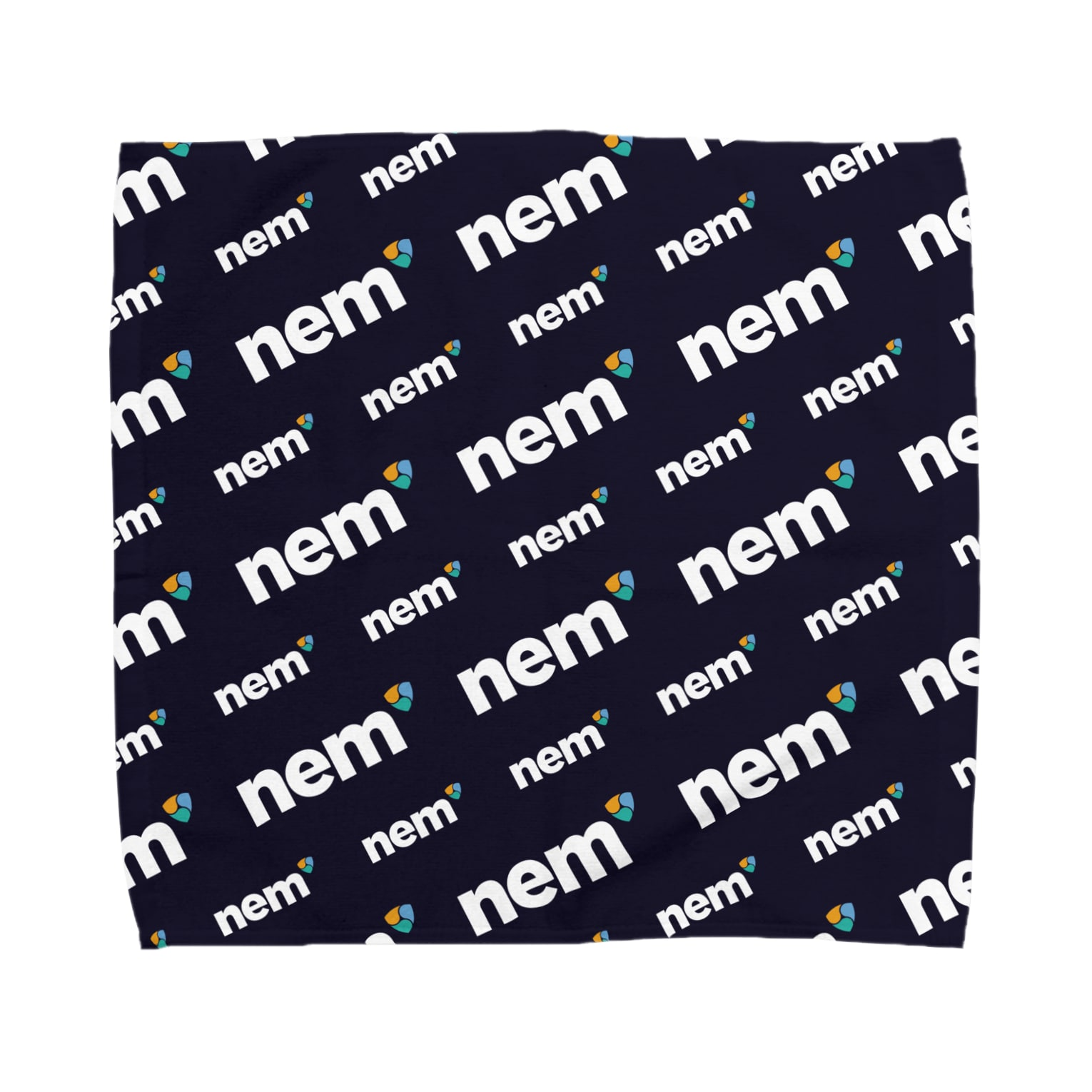TURBO SHOPのnem-03 Towel handkerchiefs